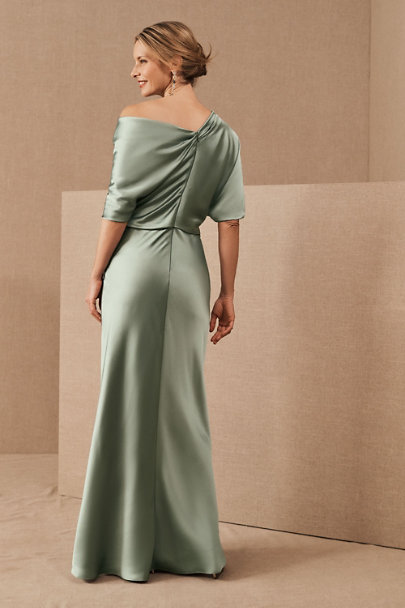 View larger image of Amsale Pryce Dress