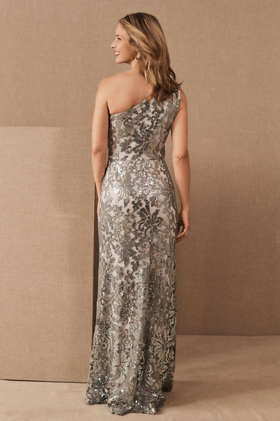 View larger image of Tadashi Shoji Ovadia Dress
