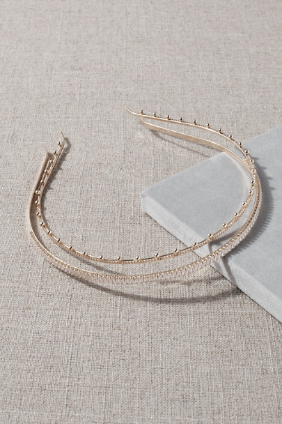 View larger image of Foschia Headband Set