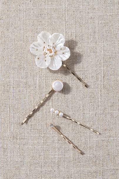 View larger image of Cosa Hair Pin Set