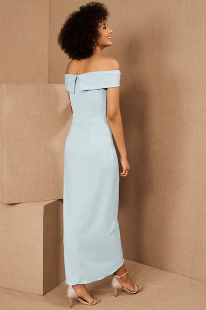 View larger image of BHLDN Thompson Dress