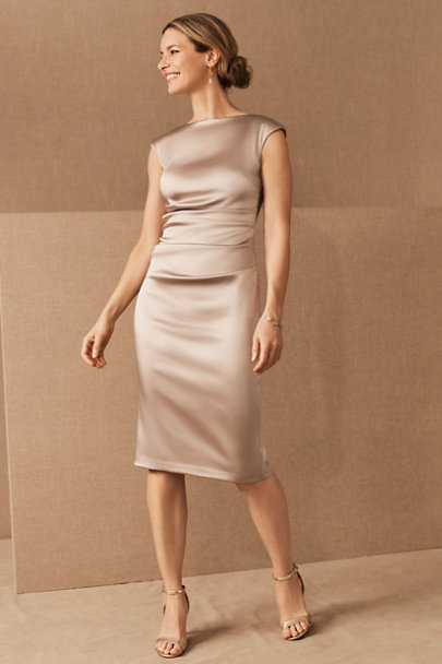 View larger image of BHLDN Mireya Dress