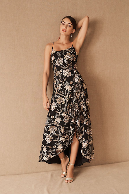 BHLDN Caireen Dress