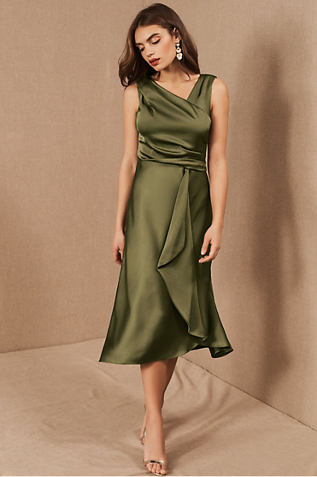 BHLDN Alston Dress
