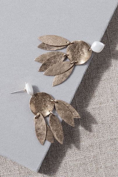 View larger image of Furler Earrings