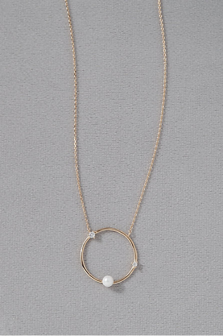 Lacine Necklace