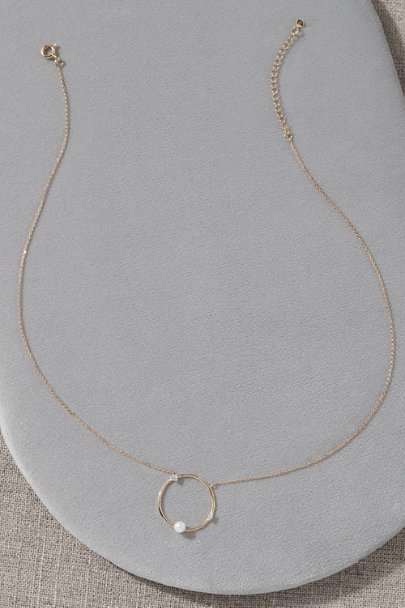 View larger image of Lacine Necklace