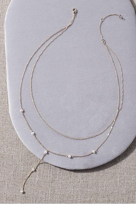 Karelia Necklace