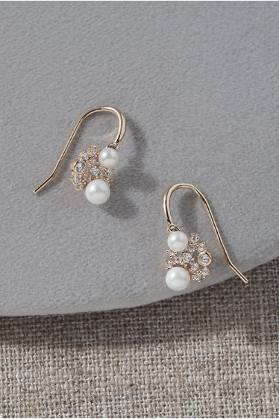 View larger image of Noisette Earrings