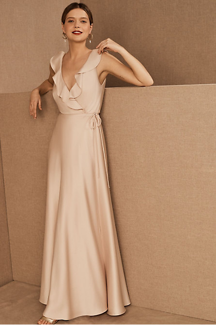 BHLDN Katey Dress