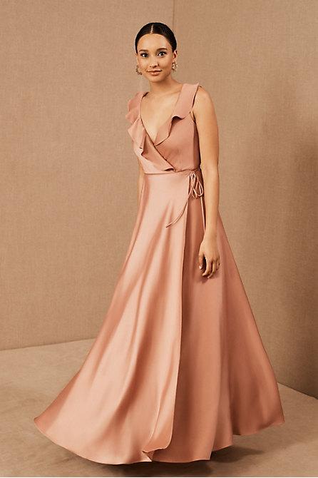 BHLDN Katey Dress