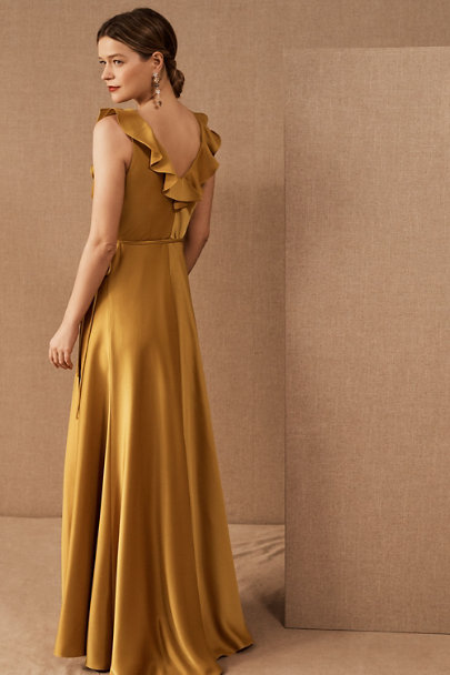 View larger image of BHLDN Katey Dress