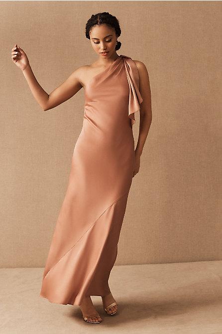 BHLDN Montague Dress