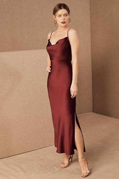 View larger image of BHLDN Malynn Dress