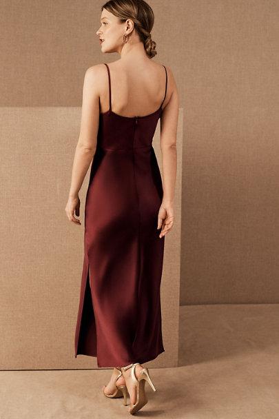 View larger image of BHLDN Malynn Dress
