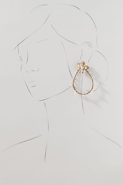 View larger image of Arianna Earrings