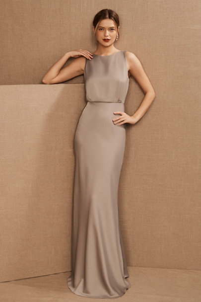 View larger image of BHLDN Lettie Dress