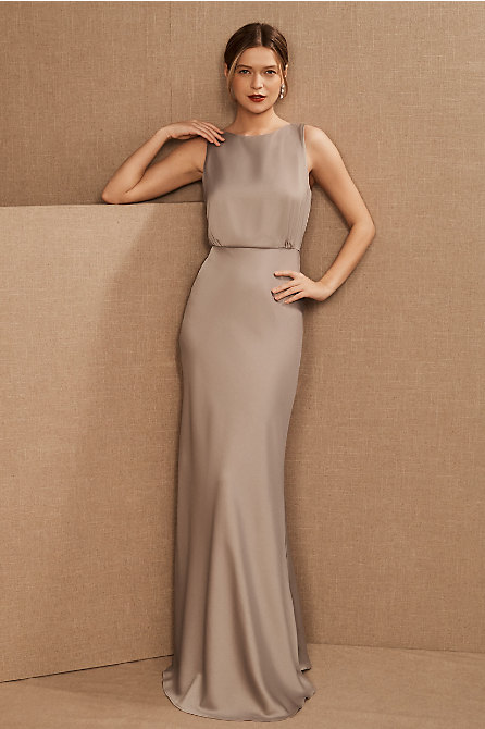BHLDN Lettie Dress