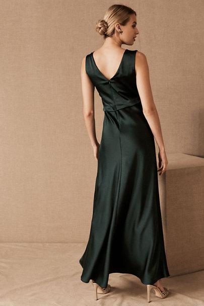 View larger image of Espen Satin Maxi Dress