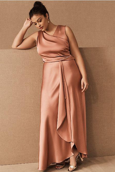 BHLDN Espen Dress