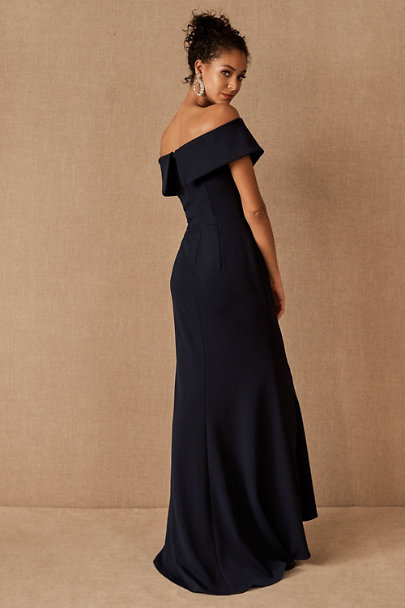 View larger image of BHLDN Delice Dress