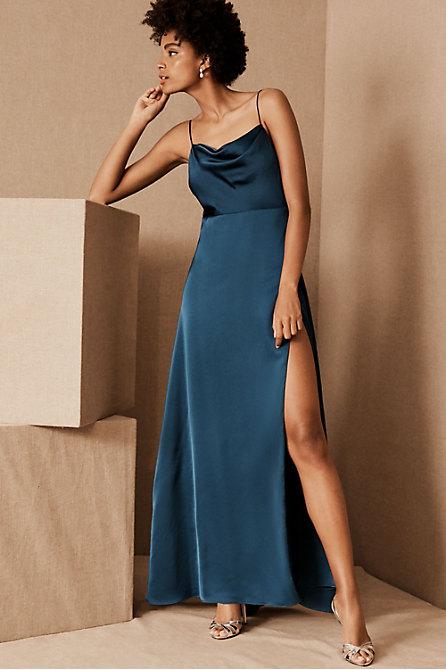 Fame and Partners Rosabel Dress