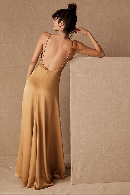 Rosabel Slip Dress