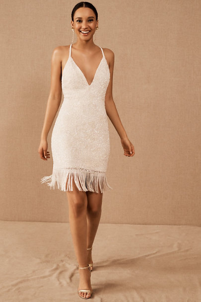 View larger image of BHLDN Namika Dress