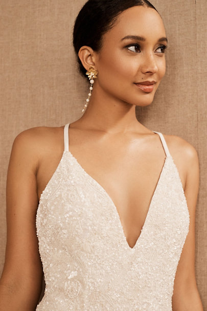 View larger image of BHLDN Namika Dress