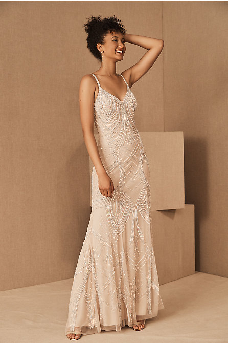 BHLDN Luxor Dress