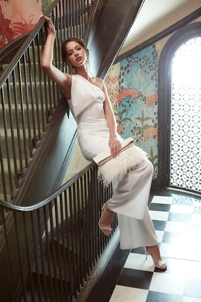 View larger image of BHLDN Windham Jumpsuit
