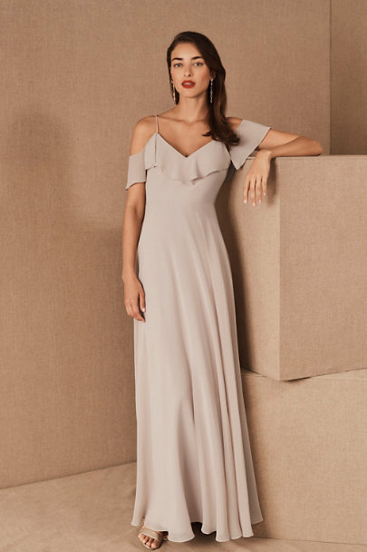 View larger image of Jenny Yoo Mila Convertible Dress