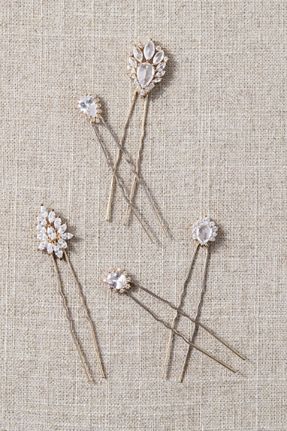 View larger image of Robine Hair Pin Set