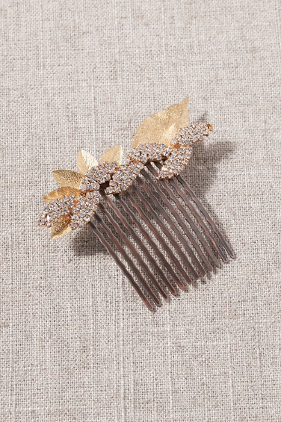 View larger image of Lucci Hair Comb