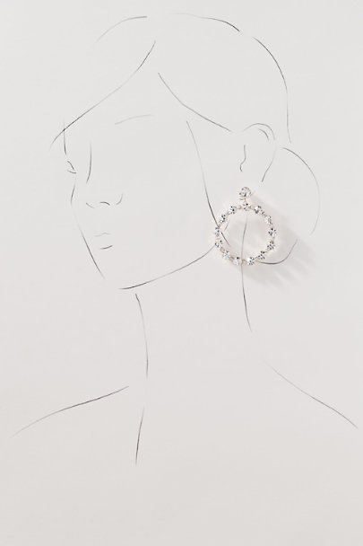 View larger image of Ilyana Earrings