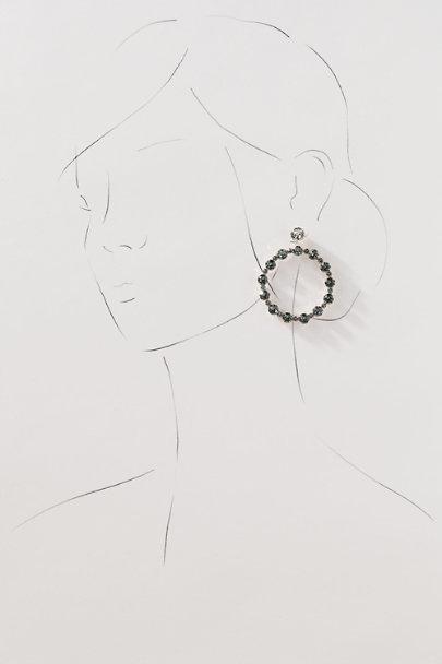 View larger image of Ilyana Earrings