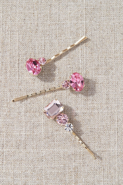 View larger image of Phyllis Hair Pin Set