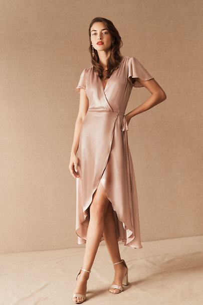 View larger image of BHLDN Donne Dress