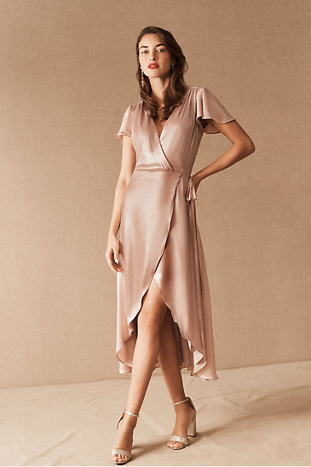 BHLDN Donne Dress