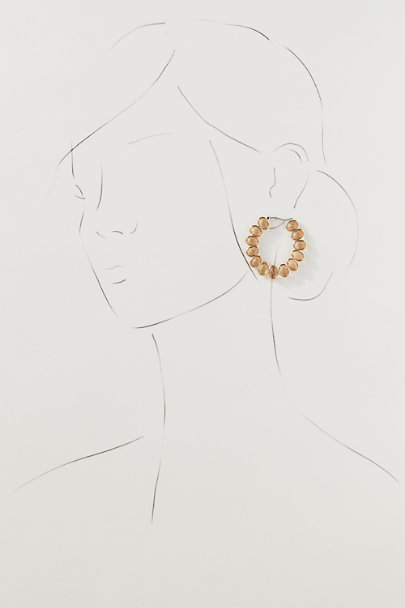 View larger image of Rocco Earrings