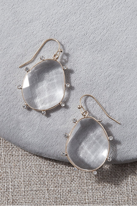 Weston Earrings