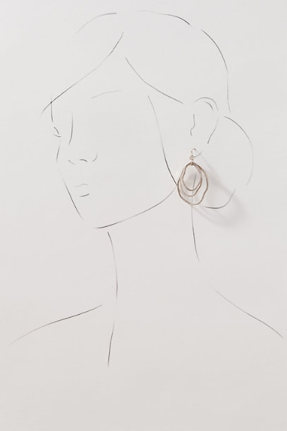 View larger image of Geraldine Earrings