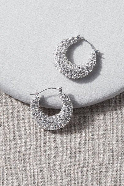 View larger image of Enzo Earrings