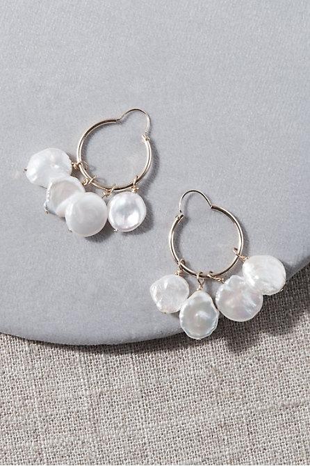 Twigs & Honey Lisha Earrings