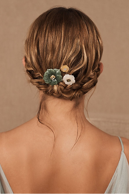 Petrie Hair Pin Set