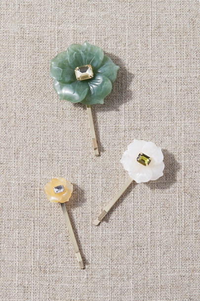 View larger image of Petrie Hair Pin Set