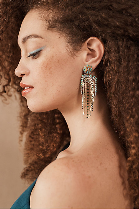 Simmons Earrings