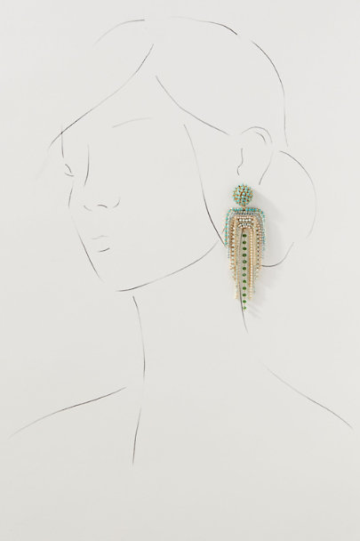 View larger image of Simmons Earrings