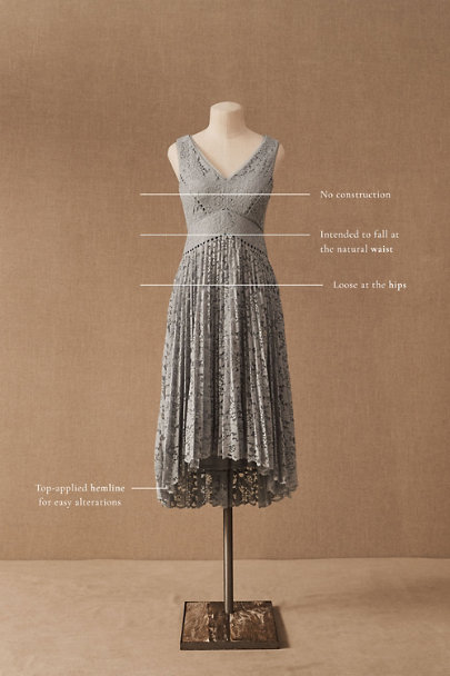 View larger image of BHLDN Perri Dress