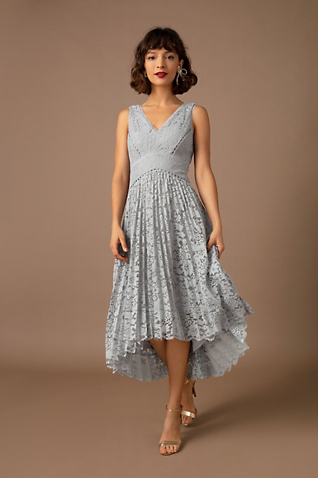 BHLDN Perri Dress